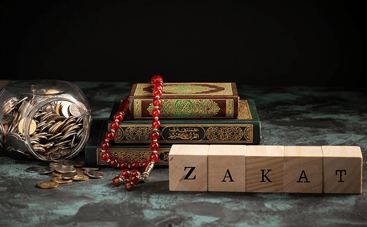Zakat Appeal - Qamar Charity Foundation